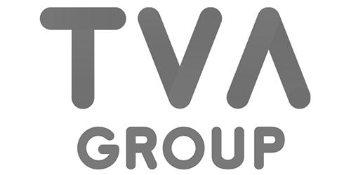 UPPL partner Groupe TVA