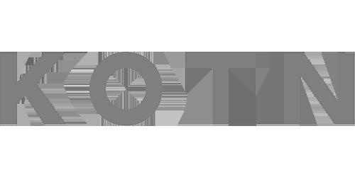 UPPL partner Kotn